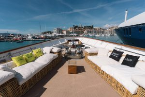 yachts Cannes
