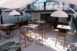 Bateau port de Cannes