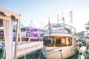 Cannes Harbor Congress